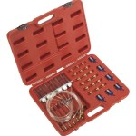 Tester pentru verificarea returului la injectoare